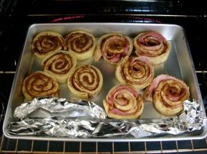 Bacons make us Hooooooooooge